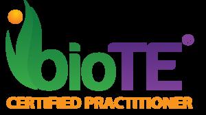 biote certified practitioner logo